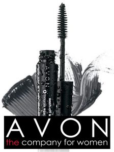 Avon Mascara and Company Logo