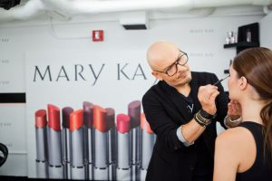 Mary Kay is the Official Beauty Sponsor of Emmy®-Nominated Project Runway