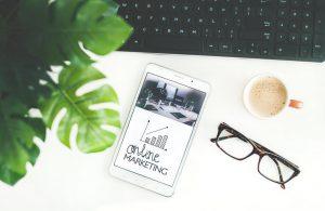 Start Online Marketing
