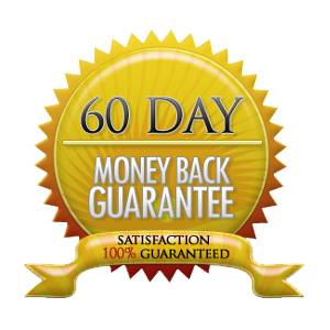 CTFO 60 Days Money Back Guarantee policy