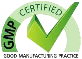 CTFO is GMP Certified