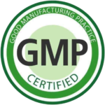 Good Manufacturing Practice (GMP) icon
