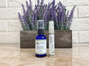 CTFO Sleep Support Oral Spray
