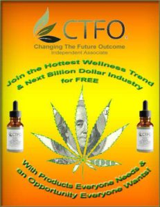Join CTFO