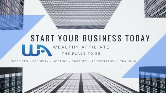 Wealthy Affiliate (WA) Review