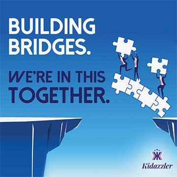 Building Bridges. An Update from Kidazzler Team