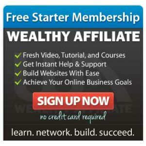 Online Digital Marketing Training Made Simple - Free Starter Membership with Wealthy Affiliate