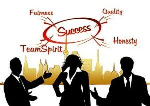 Affiliate Programs: Quality, Fairness, Success