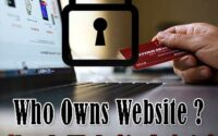Featured Image: Who Owns Website. Check Website Safety.